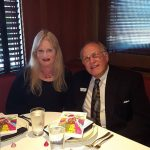 Noreen & Ralph Hutchens