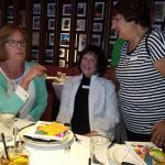 Susan Gregg, Karin Wendriner, Cathy Museo